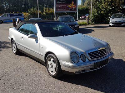 MercedesCLK 230