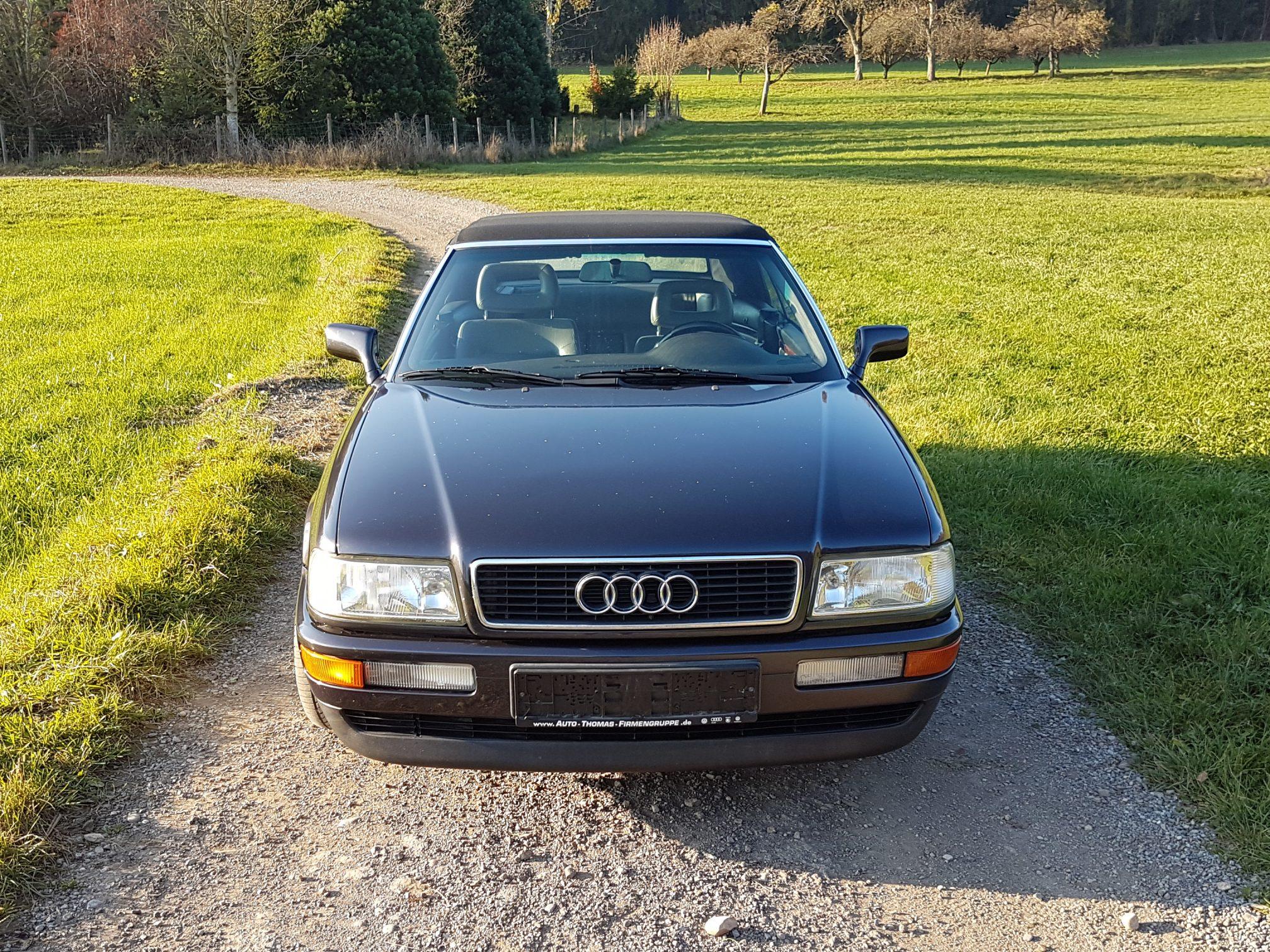 Audi80