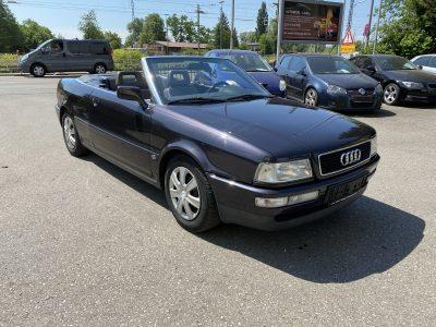 Audi80 Cabrio