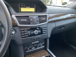 MercedesE 350 CDI 4 Matic