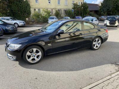BMW320d X-Drive