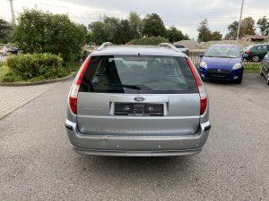 FordMondeo 1.8 Ghia