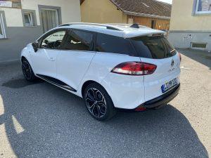 RenaultClio 1.5 Diesel